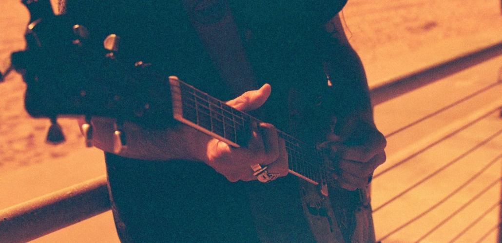 Nicolas Fresard chords