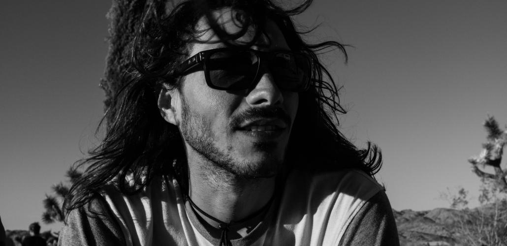 Fernando Palmeira modelao
