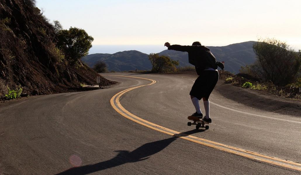 Martin Mica Carver Skate