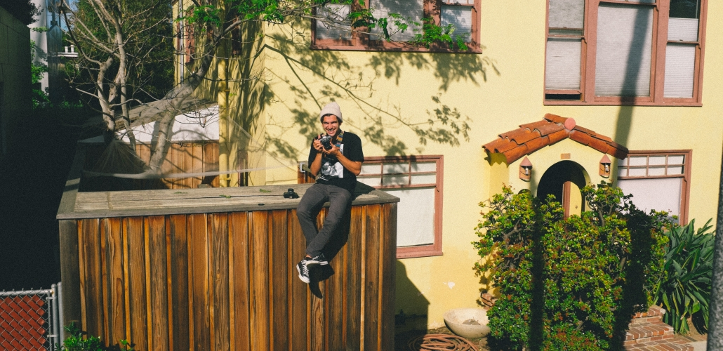 Carver Skateboards Venice Beach Office