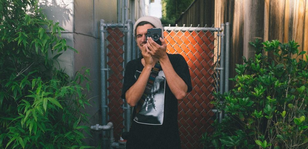 Guigo Foggiatto photografer